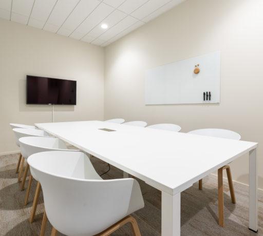 Afyren salle de réunion