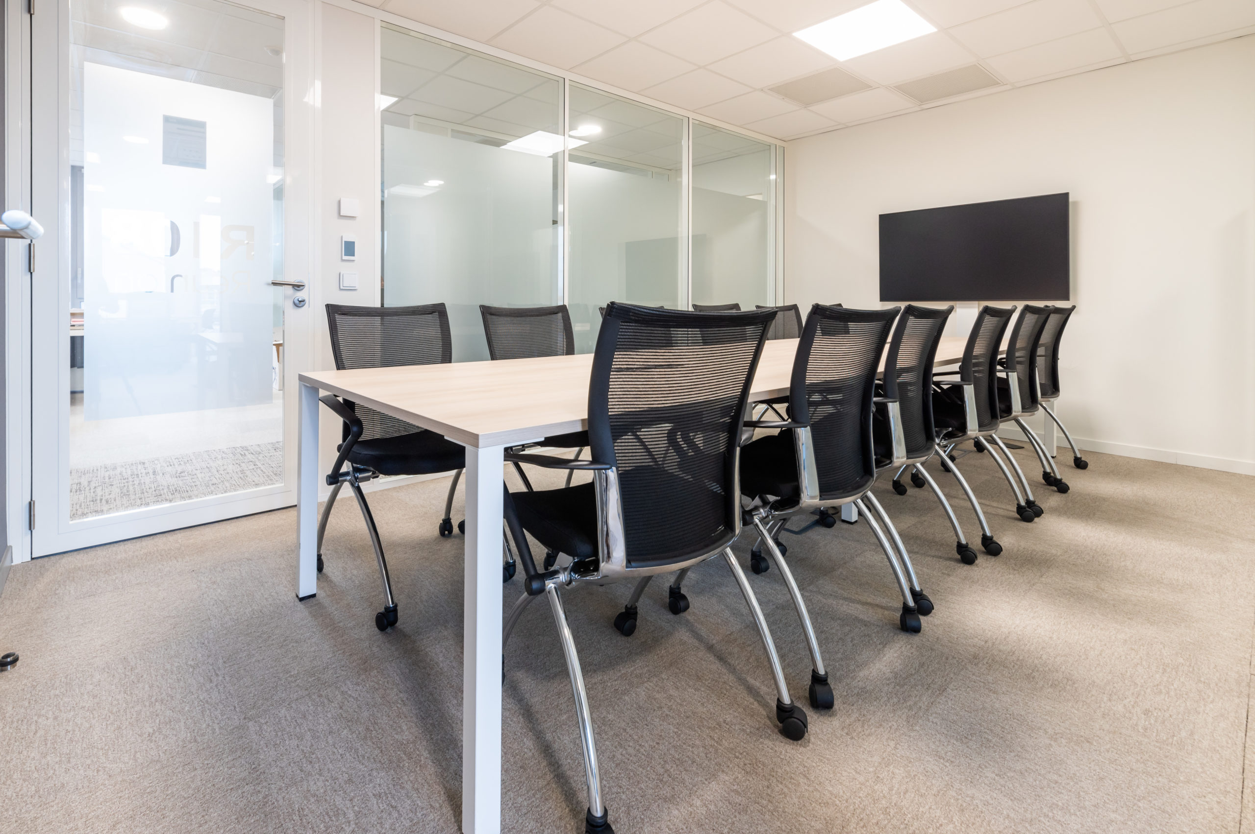 OPAC salle de réunion