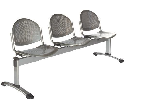 Chaise pour salle d'attente à Lyon